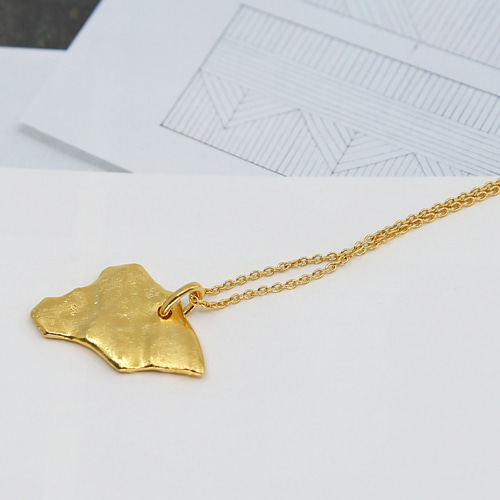 24kplating silver92.5% necklace1